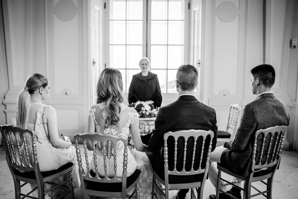 Fotograf nunta Viena