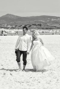 sedint trash the dress italia