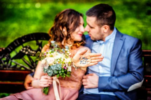 Cununie civila fotograf nunta pitesti