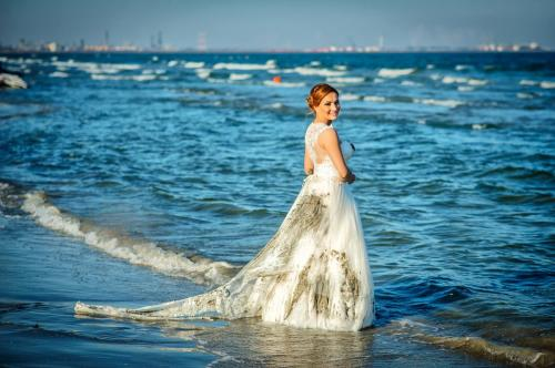 Trash the dress Pitesti